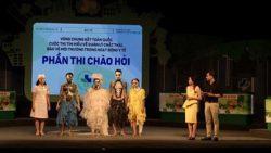 """Chung kết toàn quốc cuộc thi """"Tìm hiểu về quản lý chất thải, bảo vệ môi trường trong hoạt động y tế"""" tại Hà Nội"""
