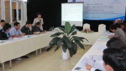 Hội thảo tập huấn công tác y tế lao động