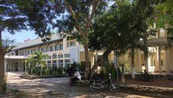Triển khai thực hiện cơ sở y tế xanh – sạch – đẹp trên địa bàn tỉnh Bình Thuận