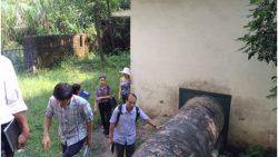 Bộ Y tế kiểm tra việc thực hiện các quy định về đảm bảo chất lượng nước ăn uống và sinh hoạt tại Quảng Ninh