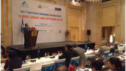 Hội nghị Y tế công cộng khu vực châu Á – Thái Bình Dương lần thứ 4