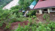 Ngành y tế tỉnh Lai Châu thực hiện công tác vệ sinh môi trường, phòng chống dịch bệnh, khắc phục hậu quả thiên tai, thảm họa trong mùa mưa lũ