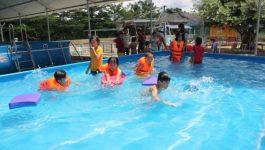 Các địa phương hưởng ứng phong trào phòng chống đuối nước trẻ em
