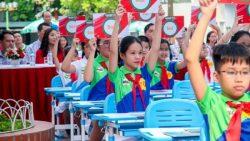 Trường học – nơi rèn kỹ năng chủ động phòng chống đuối nước cho học sinh