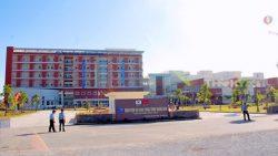 Bệnh viện Đa khoa Trung ương Quảng Nam trong công tác Quản lý chất thải y tế