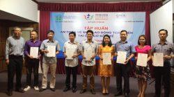 Mô hình an toàn vệ sinh lao động toàn diện: kinh nghiệm Singapore và Việt Nam