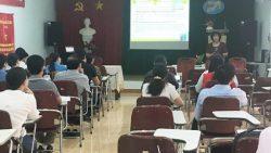 Huấn luyện An toàn vệ sinh lao động cho cán bộ lãnh đạo, quản lý y tế của các cơ sở y tế trên địa bàn thành phố Hồ Chí Minh