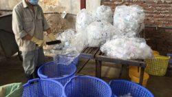 Quản lý chất thải tái chế trong hoạt động y tế
