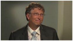 Tỷ phú Bill Gates và trăn trở của ông về nhà vệ sinh cho nhân loại