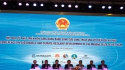 """Bộ Y tế tham dự """"Hội nghị Chính phủ về phát triển bền vững Đồng bằng sông Cửu Long thích ứng với biến đổi khí hậu"""" tại Thành phố Cần Thơ ngày 26-27/9/2017"""