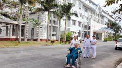 Tỉnh Đồng Nai: Từng bước đồng bộ thực hiện cơ sở y tế Xanh-Sạch-Đẹp