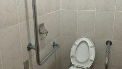 Giải pháp nào cho cải thiện chất lượng nhà vệ sinh bệnh viện