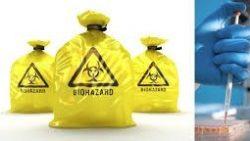 Xử lý chất thải dược phẩm.