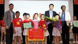 Chung kết Hội thi Giáo dục vệ sinh cá nhân, vệ sinh môi trường