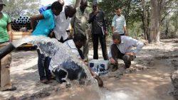 Tiếp cận nước sạch và vệ sinh môi trường  vẫn nằm ngoài tầm với của hàng triệu người
