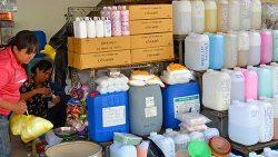 Kết quả Hội thảo tuyên tryền, phổ biến và rà soát văn bản QPPL về hóa chất, chế phẩm diệt côn trùng, diệt khuẩn dùng trong gia dụng và y tế