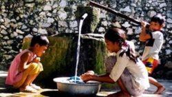 Các vấn đề vệ sinh liên quan đến nước