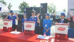 Lễ phát động chiến dịch Chung tay Phòng chống dịch bệnh hưởng ứng phong trào vệ sinh yêu nước, nâng cao sức khỏe nhân dân năm 2015