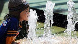 Lĩnh vực nước sạch và vệ sinh môi trường nông thôn: Mục tiêu phát triển thiên niên kỷ quan trọng