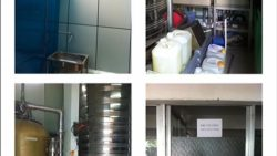 Nỗ lực trong quản lý rác thải y tế bệnh viện