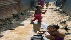 """Nước sạch và xà phòng """"thúc đẩy sự phát triển"""" ở trẻ nhỏ"""