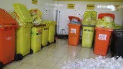 Trách nhiệm Quản lý chất thải y tế